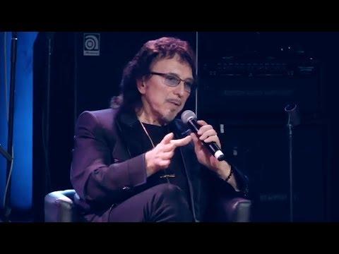 Black Sabbath's Tony Iommi: Dio Memories + Rejecting Eminem - MI Conversation Series (Part 2)