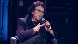Black Sabbath's Tony Iommi: Dio Memories + Rejecting Eminem - MI Conversation Series (Part 2)