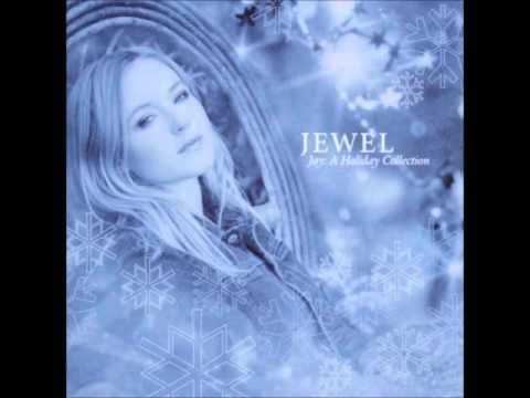 Walking In A Winter Wonderland Jewel
