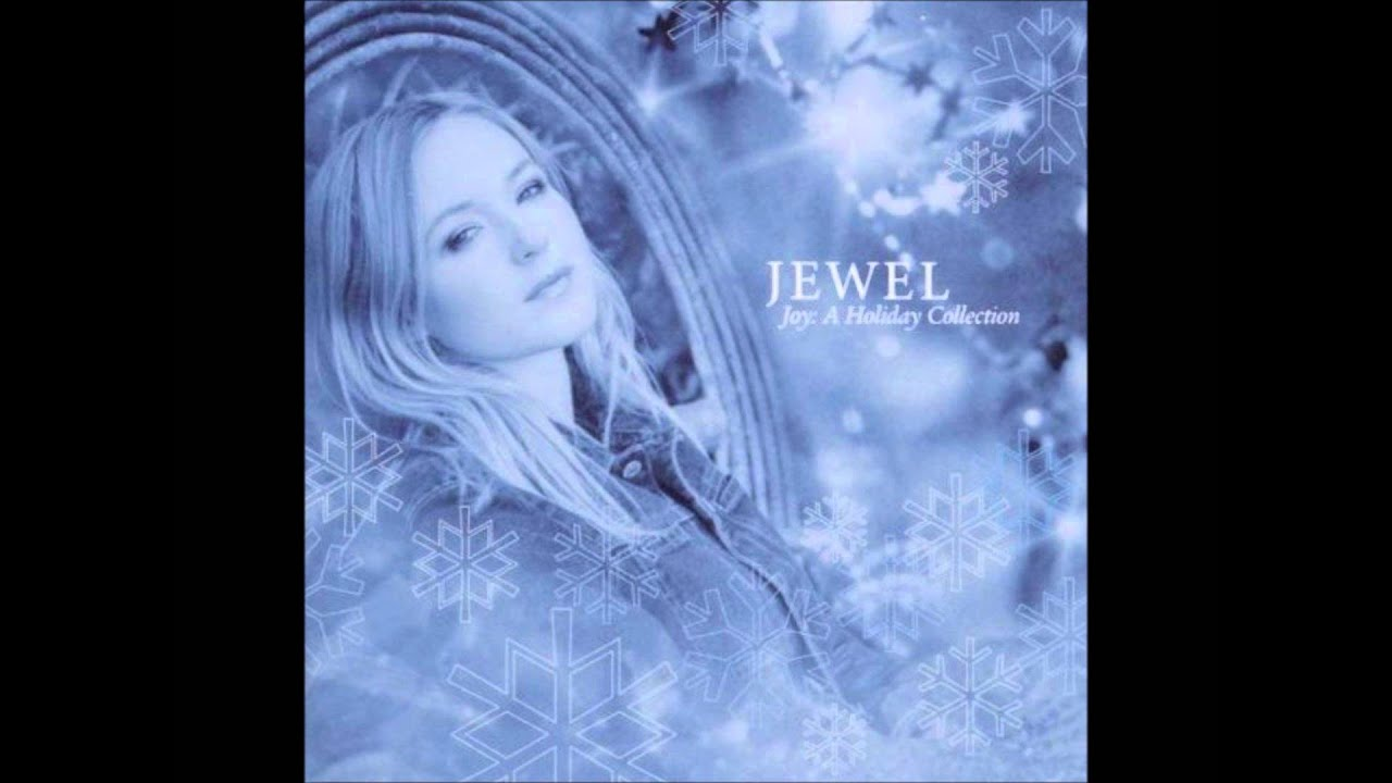 Walking In A Winter Wonderland Jewel - YouTube