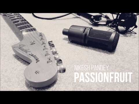 Drake - Passionfruit (Cover by Nikesh Pandey)