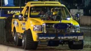 OSTPA 2012: Norwalk SMFWD Truck Pull