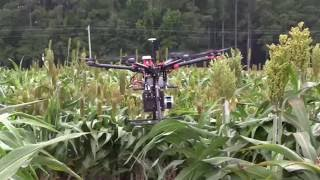 Project BOOST Autonomous Drone Flight