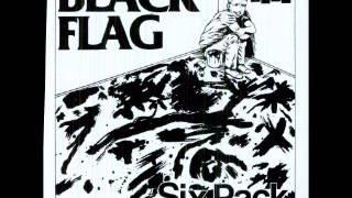 Black Flag Six pack Ep Full album