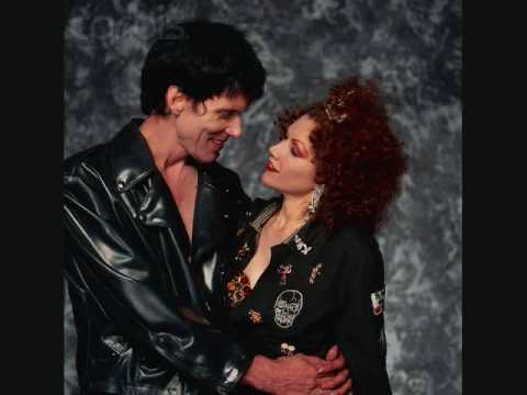 lux interior poison ivy rare 1991 interview pt 4 of 5 youtube. Black Bedroom Furniture Sets. Home Design Ideas