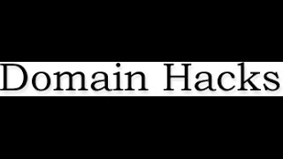 Hack domain details