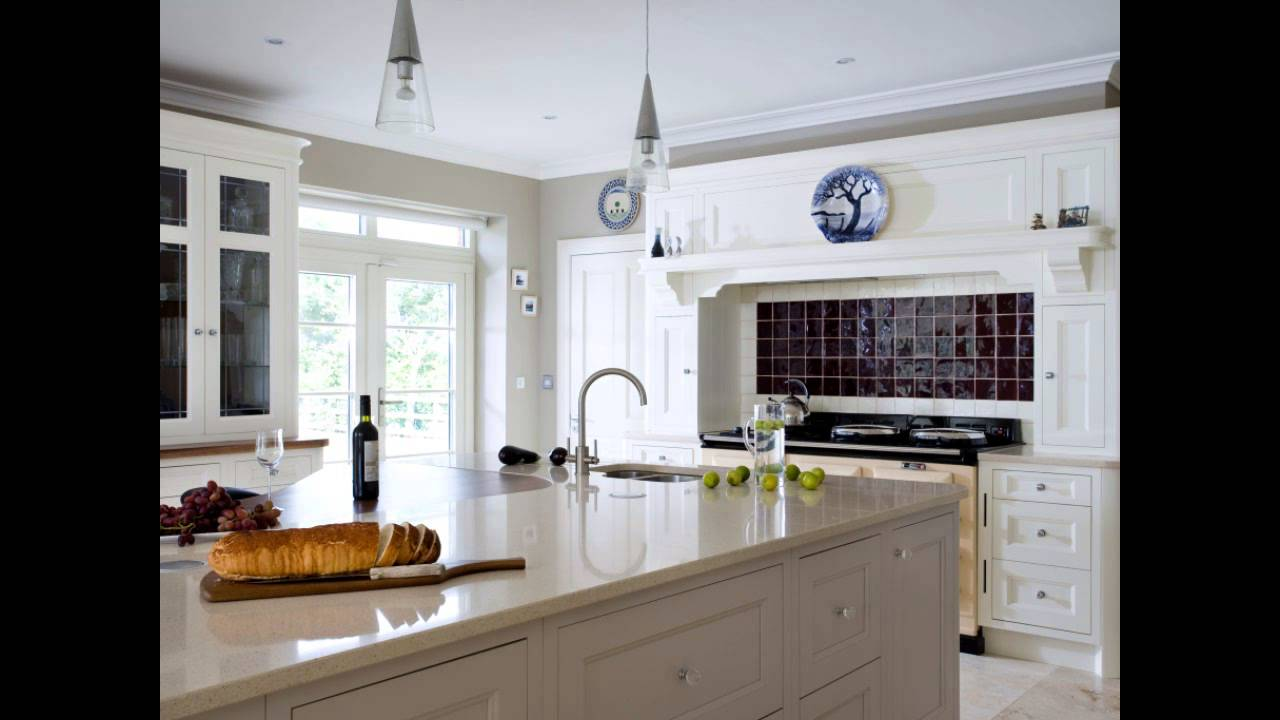 Kitchens Ireland By Woodale Designs - YouTube
