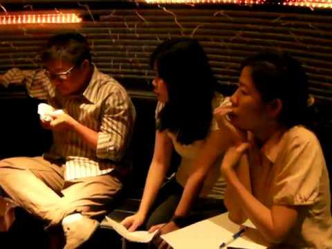 OgilvyOne Thailand Karaoke challange