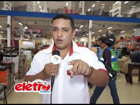 PROMOÇÃO ELETRO MATEUS 22 04 19