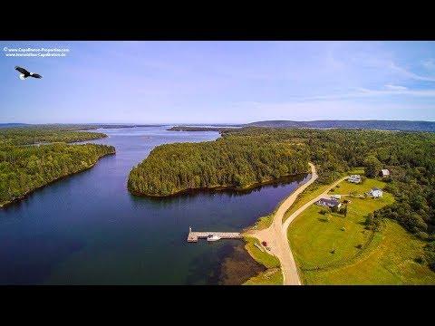 Grundstück in Kanada