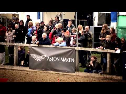 British Showjumping -Be Part of the Future 2013