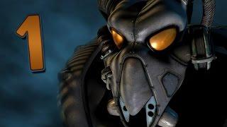 Fallout 2 #1 - Когда ты - Избранный