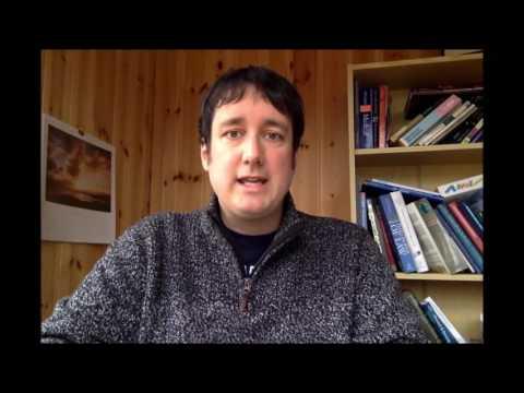 Present Your Paper - David Shaw, PhD, University of Basel, Switzerland