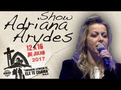 Show PHN 2017 - Adriana Arydes (13/07/17)