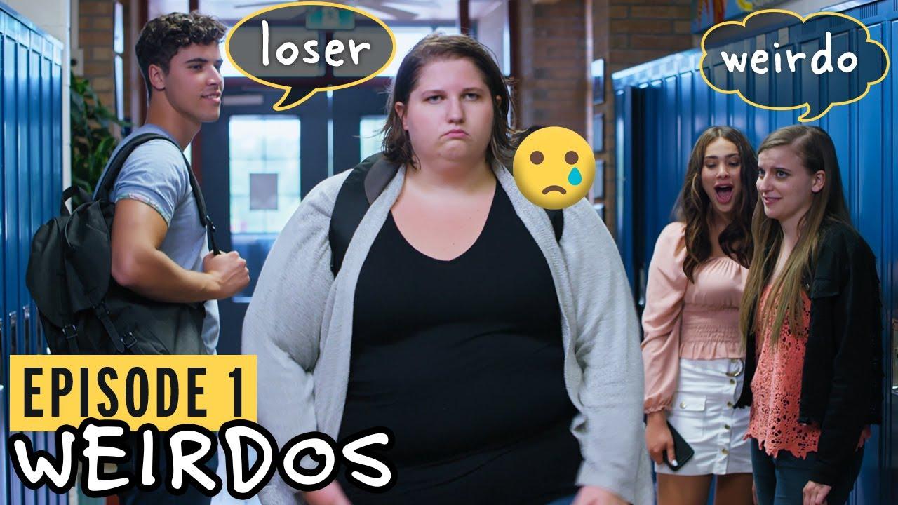 Download Weirdos - An anti-bullying web series : Episode 1