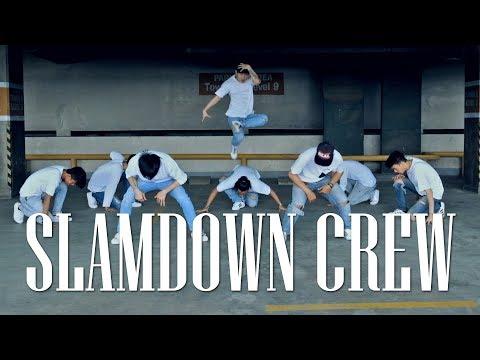 SLAMDOWN CREW -
