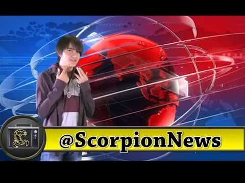 Scorpion News Live: Pokemon Go PSA | DEMA Golf Cart Karaoke