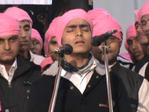 Anjuman Islamiya  Darood 2014 by Laraib Khan