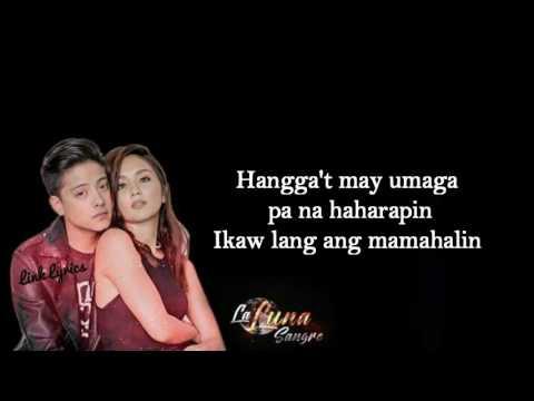 Ikaw Lang Ang Mamahalin  by:Kz tandingan (La luna Sangre Theme song)