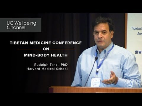 The Potential for Natural Products in Treating Alzheimer's Disease --  Tibetan Medicine Conference