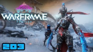 Let's Play Warframe: Fortuna - PC Gameplay Part 203 - Pattern Recognition