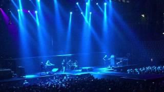 EMERALD SWORD - Rhapsody of Fire, Live @Palalottomatica 9 Novembre 2015