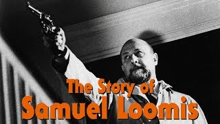 Halloween: The Story of Dr. Samuel Loomis (Timeline Explained  Halloween Series)