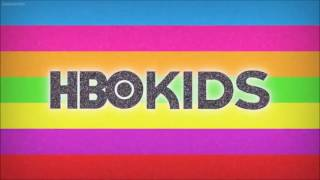 New 2017 HBO Kids logo opening and closing