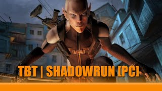 Throwback Thursday | Shadowrun Fun [PC]