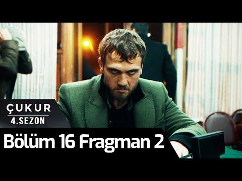 Çukur 4.Sezon 16.Bölüm 2.Fragman