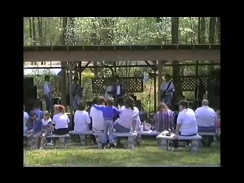 Narvel Felts  - April 3, 1995 - Live performance