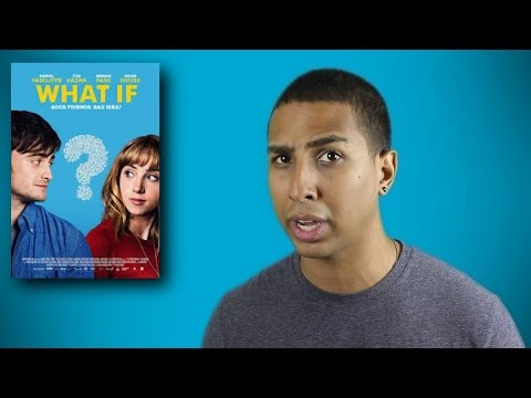 What If (The F Word) Movie Review