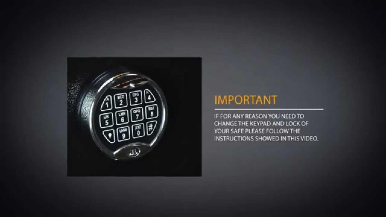 S Video Wiring Diagram Mitsubishi Lancer Radio Cannon Safe Help Lock Removal Installation Youtube