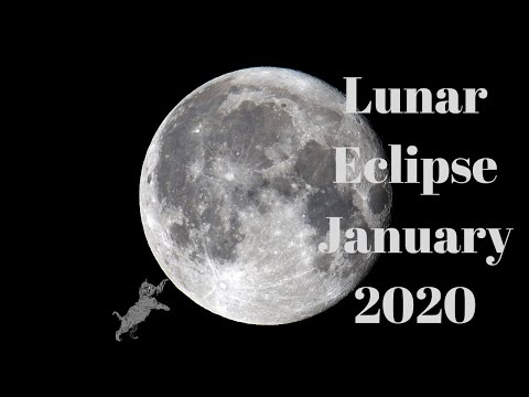 Lunar Eclipse January 2020 Predictions for All Signs Astrology Horoscope