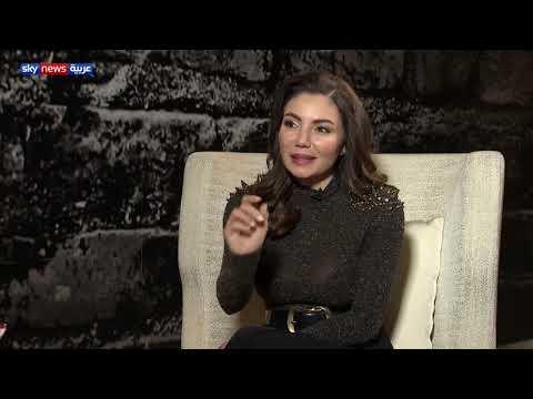 مقابلة مع الممثلة جيسي عبدو في برنامجنا -كواليس النجوم-