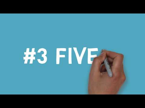 Top 5 freelance websites