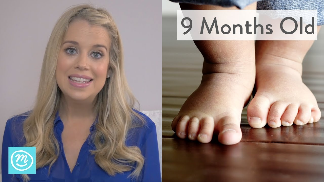 Download 9 Months Old: What to Expect - Channel Mum