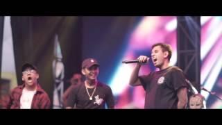 Kemal Palevi ft. Young Lex, Mack'G - ANJAY (Live at Gen Lokal Festival 2017)