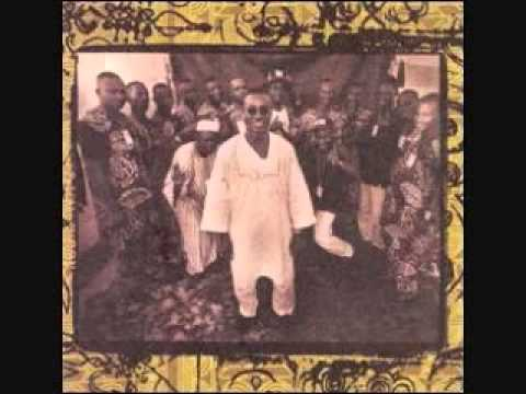 King Wasiu Ayinde Marshal - The Ultimate Fuji Garbage Music Party Nigeria Talazo