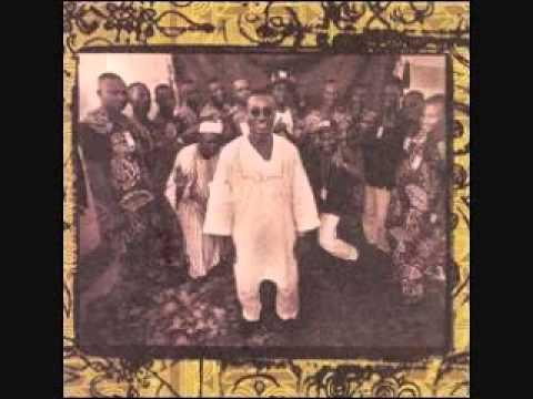 King Wasiu Ayinde Marshal - The Ultimate Fuji Garbage Music Party Nigeria Talazo