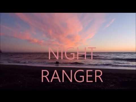 NIGHT RANGER Goodbye/ lyrics