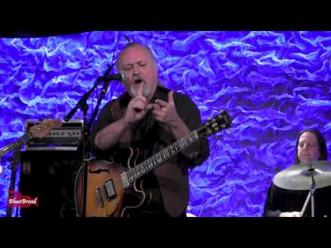 TINSLEY ELLIS ⋆ Cut You Loose ⋆  1/27/17 NYC