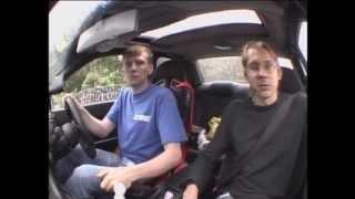 Драйв-тест Nissan Skyline GTR в Коробке передач #80 (эфир 26.06.2005)