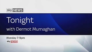 Sky News Tonight With Dermot Murnaghan