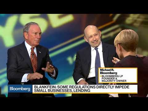 Michael Bloomberg breaks silence on Bitcoin!
