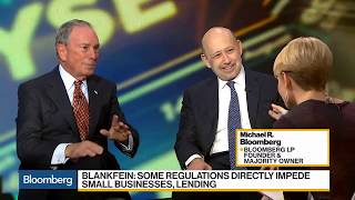 Michael Bloomberg breaks silence on Bitcoin!