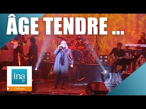 Âge Tendre et Tête de Bois, la tournée  Archive INA