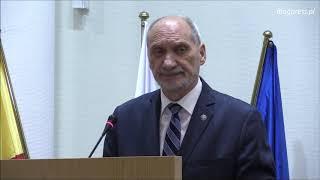 Tragedia Smoleńska - stan badań (Antoni Macierewicz, Kazimierz Nowaczyk, Ryszard Kopiecki)