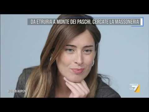 Da Etruria a Monte dei Paschi, cercate la massoneria (Nessuno)