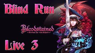 """Bloodstained: Ritual of the Night - """"Maiali volanti e pianoforti... allettanti?"""" Blind Run [Live #3]"""